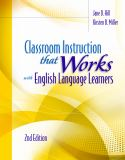 Classroom Instruction That Works with English Language Learners, 2nd Edition 2nd Edition
