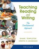 Teaching Reading and Writing 1st Edition