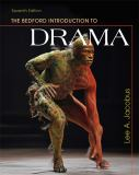 The Bedford Introduction to Drama 9781457606328