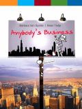 Anybody's Business 1st Edition