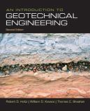 An Introduction to Geotechnical Engineering 9780132496346