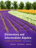 Elementary and Intermediate Algebra 9780321726346