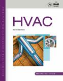 Residential Construction Academy HVAC 2nd Edition