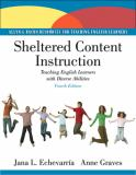Sheltered Content Instruction 9780137056361