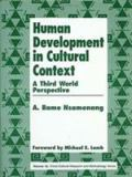 Human Development in Cultural Context 9780803946361