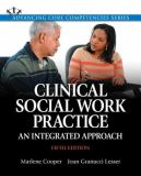 Clinical Social Work Practice 5th Edition