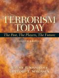 Terrorism Today 4th Edition