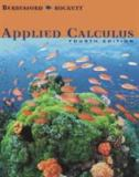 Applied Calculus 9780618606375