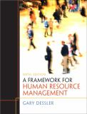 A Framework for Human Resource Management 6th Edition