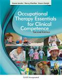 Occupational Therapy Essentials for Clinical Competence 2nd Edition
