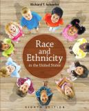 Race and Ethnicity in the United States 8th Edition