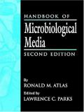 Handbook of Microbiological Media 9780849326387