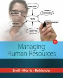 Managing Human Resources 17th Edition