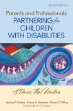 Parents and Professionals Partnering for Children with Disabilities 1st Edition