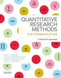 Quantitative Research Methods for Communication 3rd Edition