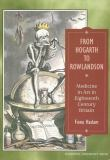 From Hogarth to Rowlandson 9780853236405