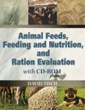 Animal Feeds, Feeding and Nutrition, and Ration Evaluation