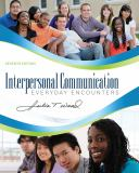 Interpersonal Communication 7th Edition
