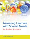 Assessing Learners with Special Needs 9780133856415