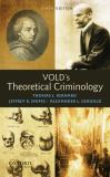 Vold's Theoretical Criminology 9780195386417