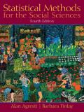 Statistical Methods for the Social Sciences 4th Edition