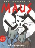 The Complete Maus 25th Edition