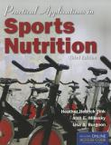 Practical Applications in Sports Nutrition 9781449646431