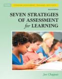 Seven Strategies of Assessment for Learning 2nd Edition