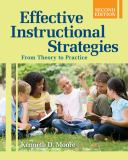 Effective Instructional Strategies 2nd Edition