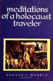 Meditations of a Holocaust Traveler 9780791426449
