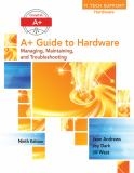 A+ Guide to Hardware 9th Edition