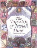 The Tapestry of Jewish Time 9780874416459