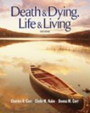Death and Dying 6th Edition