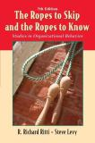The Ropes to Skip and the Ropes to Know 9780471736462