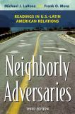 Neighborly Adversaries 9781442226463