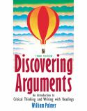 Discovering Arguments 3rd Edition