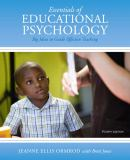 Essentials of Educational Psychology 4th Edition