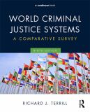 World Criminal Justice Systems 9th Edition