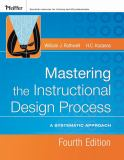 Mastering the Instructional Design Process 9780787996468
