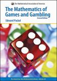 The Mathematics of Games and Gambling 2nd Edition