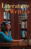 Literature and Its Writers 6th Edition