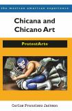 Chicana and Chicano Art