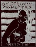 Destroy All Monsters, 1975-1979 9781881616481