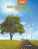 Introduction to Energy Environment and Sustainability 3rd Edition
