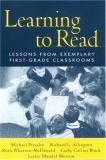 Learning to Read 9781572306486