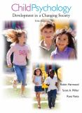 Child Psychology 5th Edition