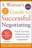 A Woman's Guide to Successful Negotiating 9780071746502