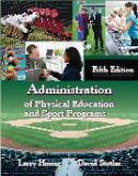 Administration of Physical Education and Sport Programs 5th Edition