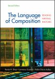 The Language of Composition 2nd Edition