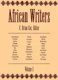 African Writers 9780684196510
